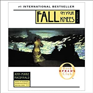 Fall On Your Knees Audiobook
