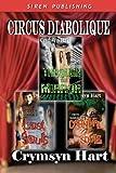 Circus Diabolique, Crymsyn Hart, 1606018612