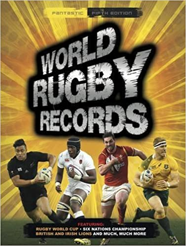 Rugby Rules Pdf