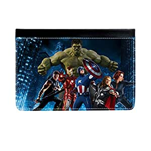 Covers Plastic Phone Case For Child For Mini 1 2 Ipad Design With Avengers Choose Design 2