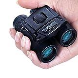 Monocular Telescope 8x21 Compact Zoom Binoculars Long Range 1000m Folding HD Powerful Mini Telescope BAK4 FMC Optics Hunting Sports Camping