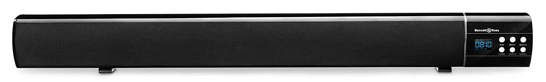 Bennett & Ross Moviebar 2.1 Barra de Sonido con Puertos USB/SD y Bluetooth