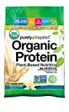 #7: SAMPLE Purely Inspired Organic Plant Based Healthy Protein Powder, French Vanilla, 36 Gram