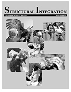 Structural Integration: The Journal of the Rolf Institute, November 2015
