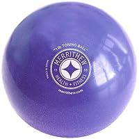 Stott Pilates ST-06035 Toning Ball, 10 cm