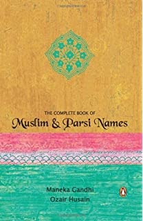 Maneka Gandhi Book Of Hindu Names Pdf