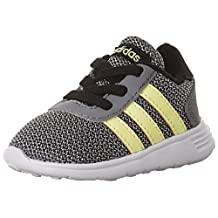 adidas Infant Lite Racer Running Shoes