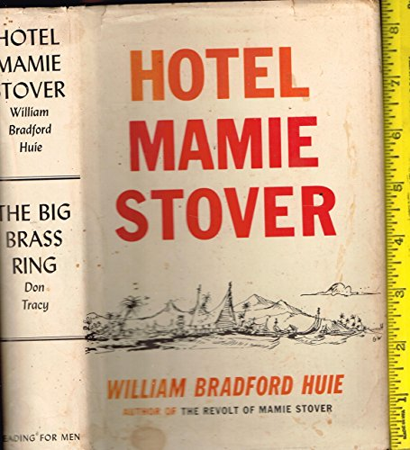 Hotel Mamie Stover / The Big Brass Ring (Reading for Men)