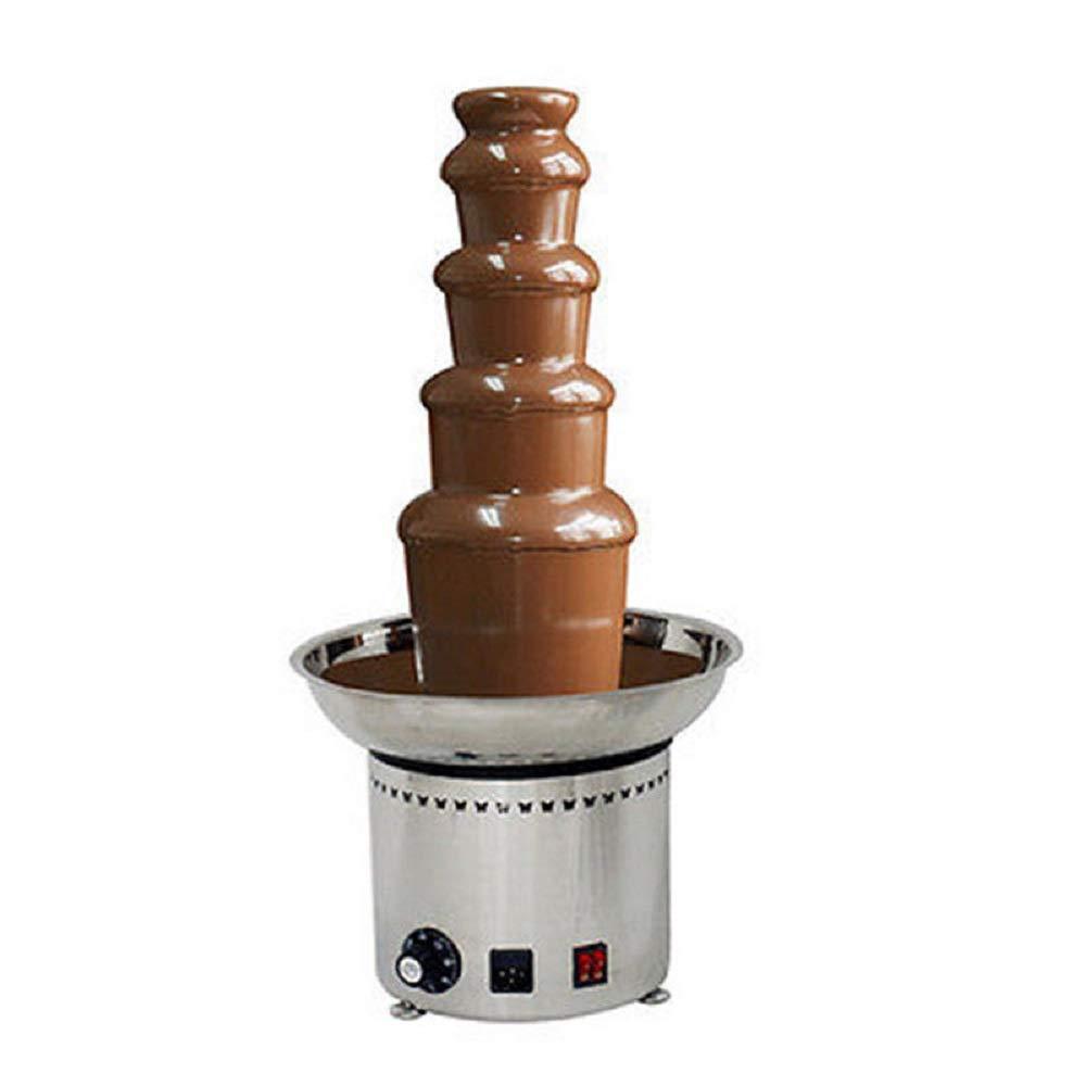 PRIT2016 4 & 5 Niveles Fuentes para Chocolate Profesional Cascada ...