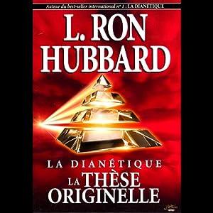 La Dianétique Audiobook