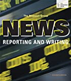 News Reporting and Writing, Missouri Group, 1457653540
