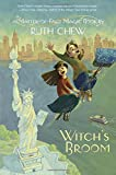 A Matter-of-Fact Magic Book: Witch's Broom (A Stepping Stone Book(TM))
