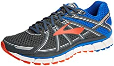 38b7101ed7d1b Brooks Defyance 10 Men s Running Shoe ...