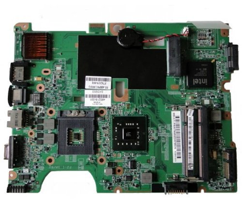 - HP G50 G60 G70 Compaq CQ50 CQ60 485218-001 Intel Motherboard Laptop Notebook