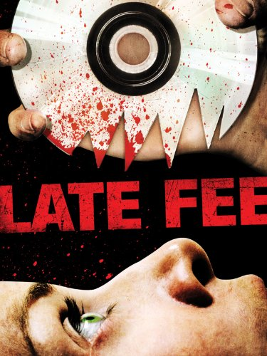 Late Fee (Not So Scary Halloween Movies)