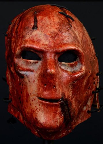 Orphan Halloween Costume (The Orphan Killer Halloween Mask)
