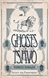 Bargain eBook - Ghosts of Tsavo