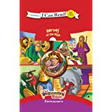The Beginner's Bible Heroes of the Bible Collection (I Can Read! / The Beginner's Bible)