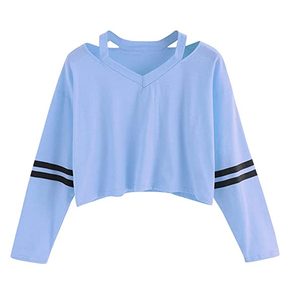 Tops Blancas Camisas Vestidos Mujer Camiseta bluson Chica ...