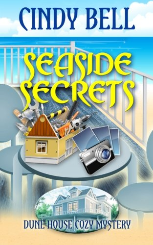 book cover of Seaside Secrets