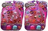 Shopkins Season 5 - 12 Pack (2 Packs)