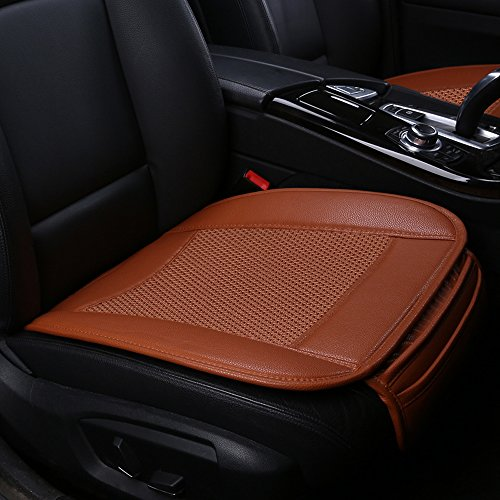 Compare Price Brown Leather Car Seats On Statementsltd Com