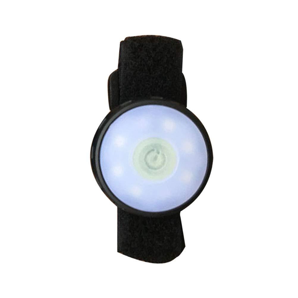 VORCOOL Multifunktionale LED Sicherheits Licht Lauf Armband Lichter Für Läufer Hunde Fahrräder Gehen