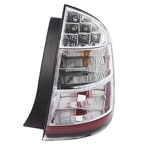 prius taillight toyota replacement taillights. Black Bedroom Furniture Sets. Home Design Ideas
