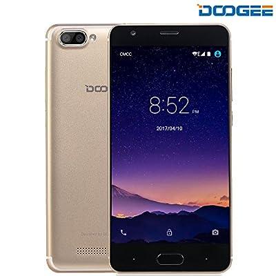 DOOGEE X20(1+16) Smartphone