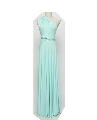 Kleid lang 34