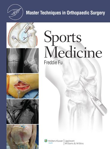 Master Techniques in Orthopaedic Surgery: Sports Medicine Pdf