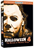 Halloween 4: Return of Michael Myers [DVD] [1989] [Region 1] [US Import] [NTSC]