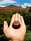 Orgonite Andy - Orgone Generator - Small Red Rock