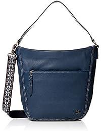The Cole Valley Hobo Bag, Indigo