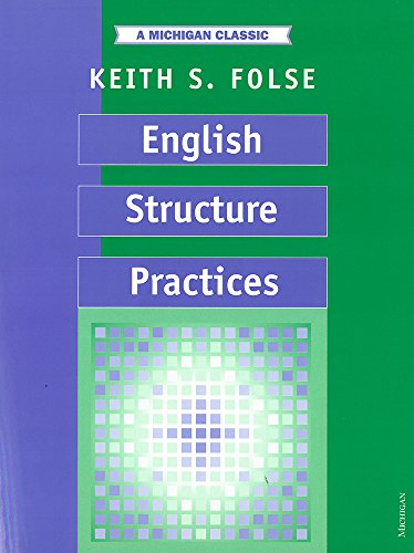 English Structure Practices (English Structure Practices)