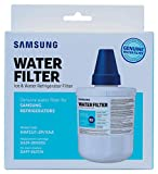 #4: Samsung Genuine DA29-00003G Aqua-Pure Plus Refrigerator Water Filter, 1-Pack