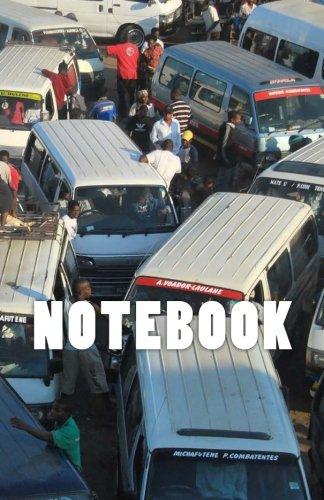 Download NOTEBOOK - Traffic ebook