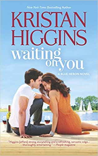 Kristan Higgins Waiting On You Pdf