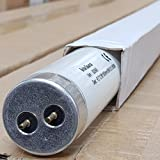 F65w 5Ft - 65w (1500mm) T12 Fluorescent Tube - Standard White [3500k] - 2 PIN [820044]