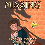 Missing: Lessons from Fiori, Book 2 | Peggy M McAloon, Anneka Rogers