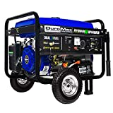 Propane Generators Review and Comparison