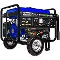 DuroMax XP4400EH 4400W Dual Fuel (Hybrid) Portable Generator