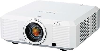 Amazon.com: Mitsubishi UL7400U 5000 Lumen WUXGA LCD ...