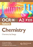 OCR A2 Chemistry, Frank Harriss, 0340948248