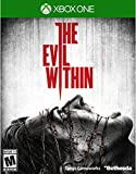 Bethesda The Evil Within Xbox One