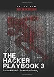 #8: The Hacker Playbook 3: Practical Guide To Penetration Testing
