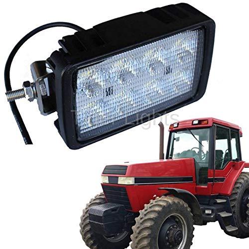 LED Side Mount Light #TL3040 (OEM 92266C1 3781544M1 3900812M91 3900811M91)