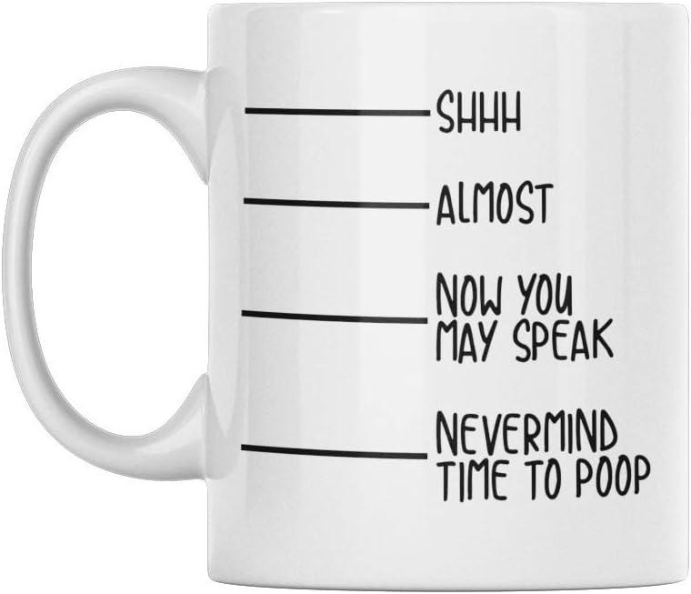 Don/'t make me use my Scientist Voice 10oz funny Mug 070