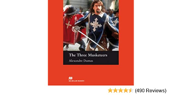 Amazon Com The Three Musketeers Audible Audio Edition Alexandre