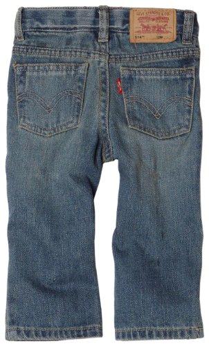 Levi's Baby Boys' 514 Straight Jean